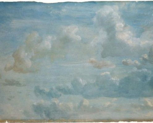 john constable on this day